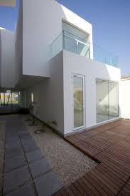 glasses door home design luxurious contemporary residence design in hamala by