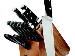 kitchen knives sabatier kitchen self sharpening kitchen knife and 44 self sharpening