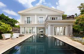 Neoclassical Style Homes Captivating Neo Classic Style Villa Youtube