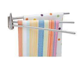 kitchen towel bars ideas rx pipe paper holder a inside design