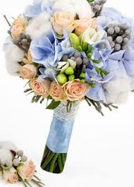 how to choose a wedding bouquet