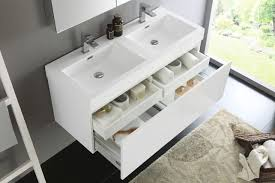 sink 48 inch double sink vanity sensational u201a enjoyable 48 inch