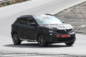 nissan qashqai limited edition nissan qashqai gmotors co uk latest car news spy photos