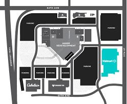 Walmart Floor Plan Walmart Supercentre U2013 Destination Deerfoot City