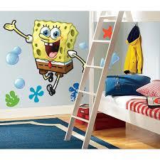 Kids Room Carpet by Bedroom Funny Spongebob Themed Bedroom Decorating Ideas For Kids