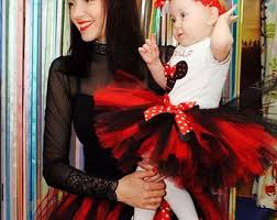 Mother Daughter Costumes Halloween Mommy Tutu Tutu Mommy Mother
