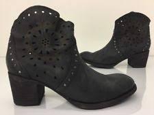 gringo s boots size 9 s zip gringo ebay