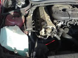 bmw 316i problems leak from engine of my 316i bmw forum bimmerwerkz com