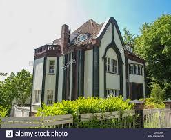 Backsteinhaus Kaufen Behrens House Stockfotos U0026 Behrens House Bilder Alamy