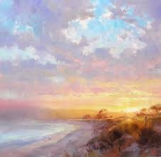 online painting workshop 26 mastering sunsets 2 of 4