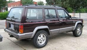 jeep cherokee xj 4d laredo burgundy sop rr jpg 2 592 1 500 pixels