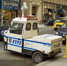 Nypd Business Cards Ny Nypd Task Force Manhattan