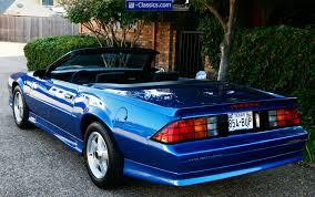 1991 camaro rs t top 1991 z28 convertible iroc