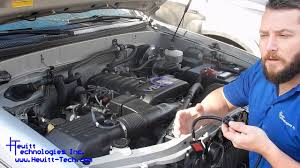 lexus toyota repair toyota lexus v35h plug and play secondary air injection bypass kit