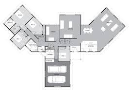 rural house plans boomerang shaped house plans sketch design house
