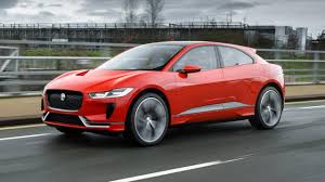 all black jaguar video top gear drives the jaguar i pace top gear