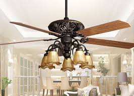 decorative ceiling fans with lights retro ceiling fan light fixtures home decorative rustic ceiling in
