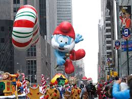 the macy s thanksgiving day parade through the years photos