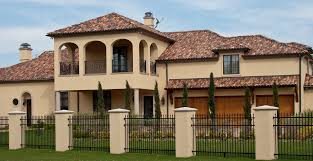 Tile Roofing Materials Ludowici Roof Tile Gallery This Roof Is 17 Tuscany 58