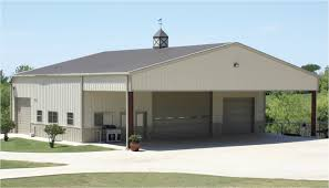 Barn Designs For Horses Ameristall Horse Barns Metal Buildings