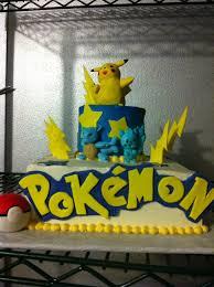 pokemon birthday cake 602 266 0533 kick kakes phoenix az