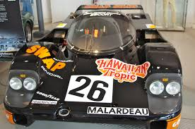 porsche usa file porsche 956 chassis103 2nd at le mans 1984 henn u0027s t bird