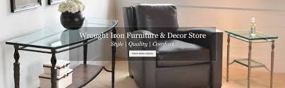 Floor And Decor Store by Wrought Iron Furniture And Iron Decor Store Iron Furnishings