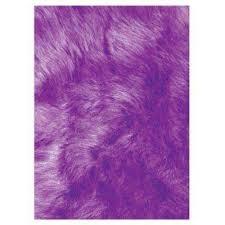 Fuzzy Purple Rug Purple Area Rugs Rugs The Home Depot