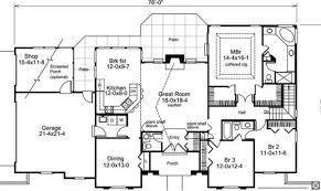adobe home floor plans ideas photo gallery house plans 5591