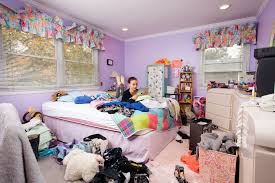 teenage bedroom as battleground the new york times