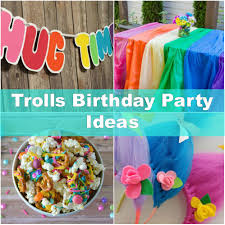 troll for halloween trolls birthday party ideas laughtard