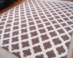 custom dhurrie rugs