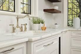 brizo tresa kitchen faucet two handle bridge kitchen faucet with spray 62536lf pn tresa