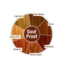 interior wood stain colors home depot ready seal 5 gal cedar exterior wood stain and sealer