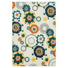 Jcpenney Outdoor Rugs Waverly Sweet Things Indoor Outdoor Rectangular Rugs Found At