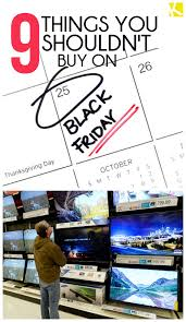 shopper home depot black friday 2016 pr 9 things you shouldn u0027t buy on black friday the krazy coupon lady
