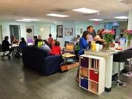 miami coworking space center for social change