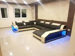 canapé mobilier de canape canape mobilier de canapac cuir ensemble 321 places