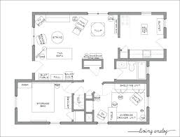 furniture room layout floor plans with furniture our living room updates part floor plan