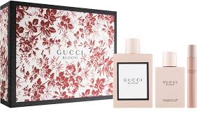 gift set gucci bloom gift set iii notino se