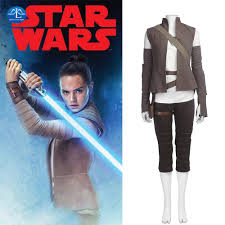 online get cheap star wars rey cosplay aliexpress com