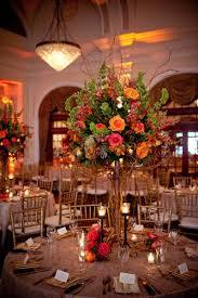 Wedding Flowers Houston Houston Crystal Ballroom Centerpiece Wedding Flower Photos
