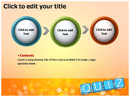 quiz powerpoint template free free quiz template powerpoint trivia