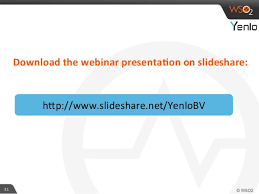 slideshare api an introduction to the wso2 api manager