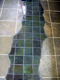 color changing tiles redondo beach bathroom project moving color