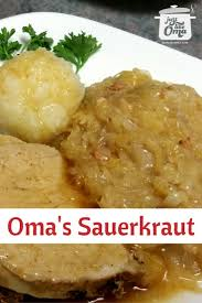 best 25 german sauerkraut recipe ideas on the