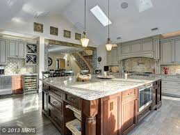 How To Change Kitchen Cabinets Granite Countertop Kitchen Cabinets Glass Inserts Marble