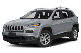 2018 jeep cherokee new car test drive