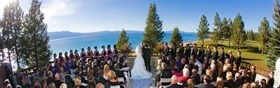 lake tahoe wedding venues lake tahoe weddings venue and chapel information
