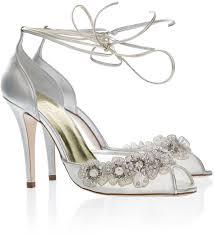 Wedding Shoes London London Bridal Shoes By Freya Rose La Bride